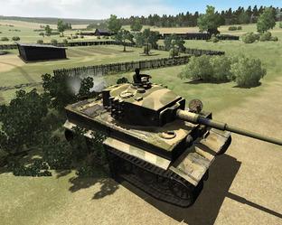 t 34 tank vs tiger  Fiche complète WWII Battle