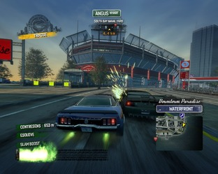 Burnout Paradise PC