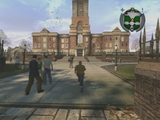 Test Bully : Scholarship Edition PC - Screenshot 96