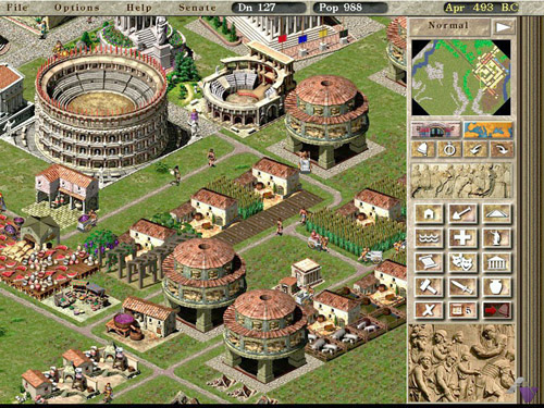 Página 1 de 2 - Patch para Caesar III Portugues - posted in Jogos. . Patch para deix