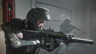 Une tonne de détails sur CoD : Advanced Warfare