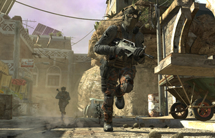 Call of Duty Black Ops2 برابط تورنت torrent+ كراك crack only