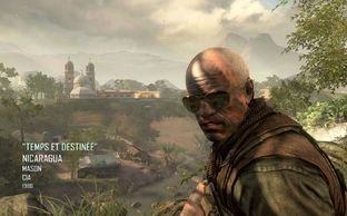 Test Call of Duty : Black Ops II PC - Screenshot 54
