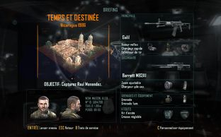 Test Call of Duty : Black Ops II PC - Screenshot 57
