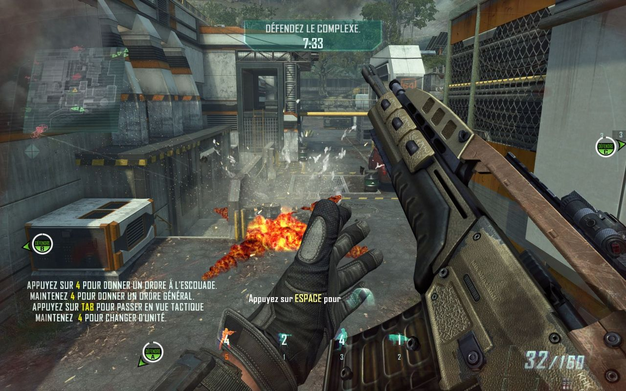 black ops 2 pc matchmaking Curious how matchmaking works for black ops 2 treyarch details how they pair you up in games.