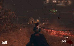 Test Call of Duty : Black Ops II - Revolution PC - Screenshot 9