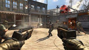 Call of Duty : Black Ops 2 - Uprising daté sur PC et PlayStation 3