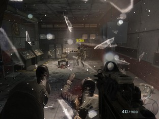 Test Call of Duty : Black Ops PC - Screenshot 56