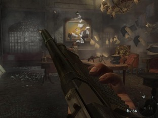 Test Call of Duty : Black Ops PC - Screenshot 58