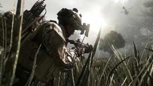 La conférence du multi de Call of Duty Ghosts en intégralité