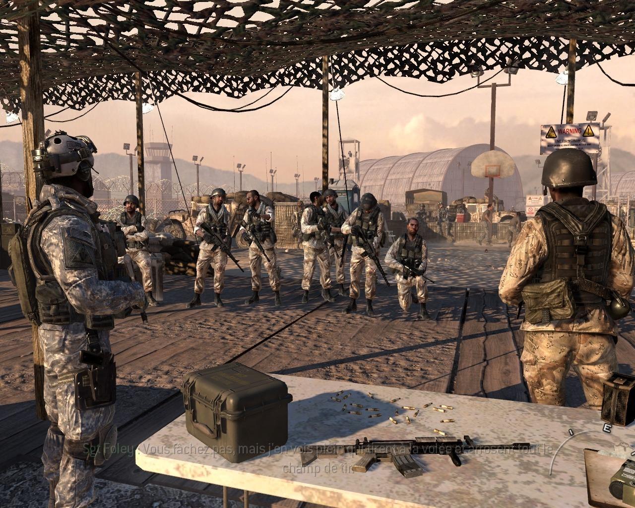 Modern Warfare 2 Alteriwnet