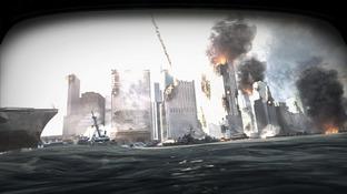 Meilleures ventes de jeux aux Etats-Unis en novembre 2011
