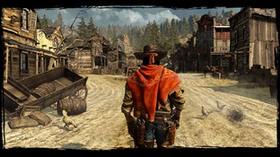 Images de Call of Juarez : Gunslinger