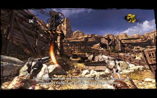 Test Call of Juarez : Gunslinger PC - Screenshot 43