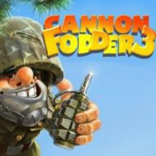 Cannon Fodder 3  [ PC | ISO] + Crack [MULTI] (Exclue)