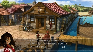 Captain Morgane et la Tortue d'Or [MULTI5 | FRENCH] [PC |ISO] (Exclue)