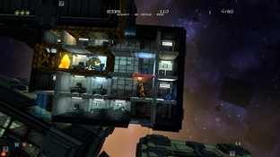 Test Cargo Commander PC - Screenshot 1