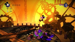 Test Castle of Illusion starring Mickey Mouse PC - Screenshot 21