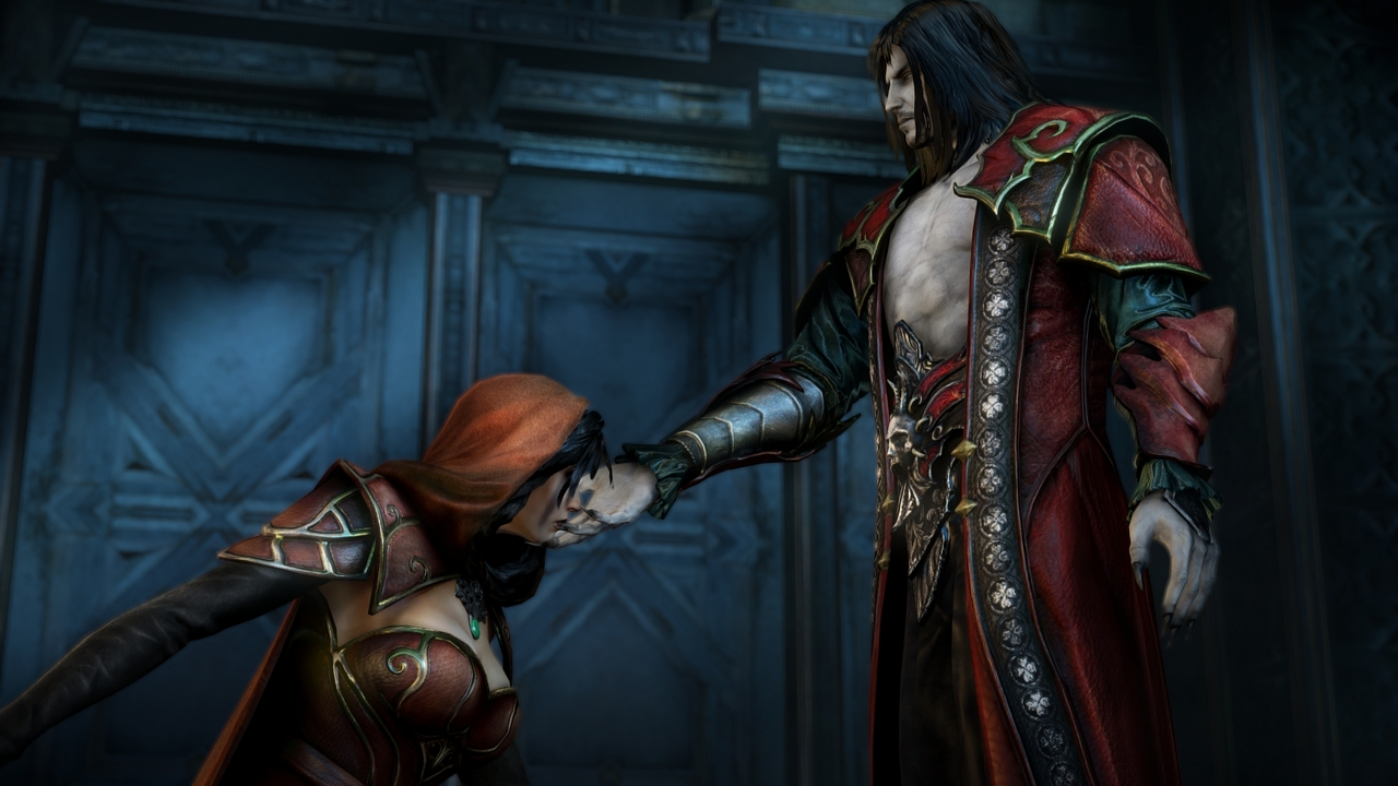 Castlevania Lords of Shadow 2 RELOADED
