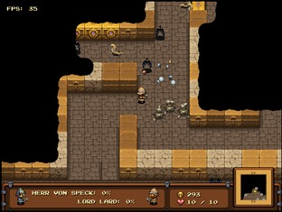 Test Catacomb Snatch PC - Screenshot 5
