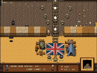 Test Catacomb Snatch PC - Screenshot 6
