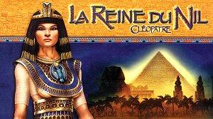La Reine du Nil : Cléopâtre