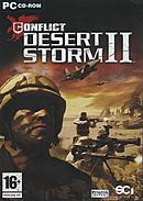 Conflict : Desert Storm II