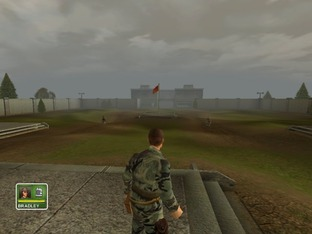 Test Conflict Desert Storm PC - Screenshot 9