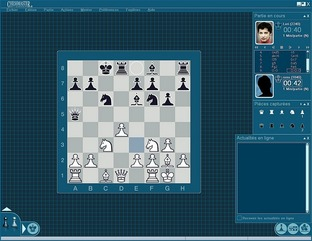 Test Chessmaster 10eme edition PC - Screenshot 20