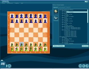 Test Chessmaster 10eme edition PC - Screenshot 21