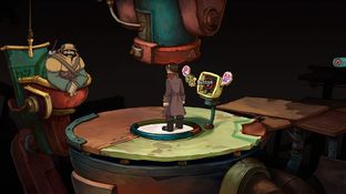 Chaos on Deponia PC - Screenshot 84