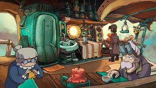 Chaos on Deponia PC - Screenshot 85