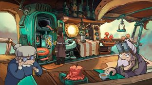 Chaos on Deponia PC - Screenshot 86