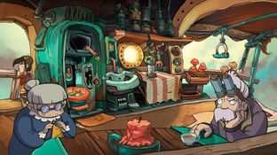 Chaos on Deponia PC - Screenshot 87