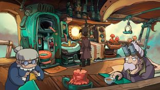 Chaos on Deponia PC - Screenshot 88