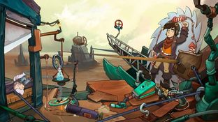 Chaos on Deponia PC - Screenshot 90