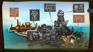 Chaos on Deponia PC - Screenshot 93