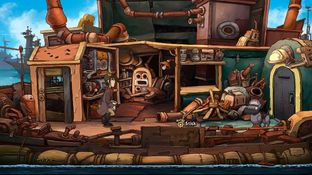Chaos on Deponia PC - Screenshot 94