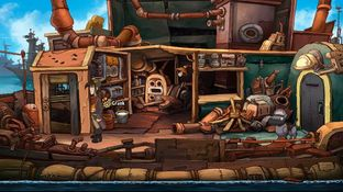 Chaos on Deponia PC - Screenshot 95
