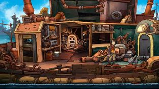 Chaos on Deponia PC - Screenshot 97