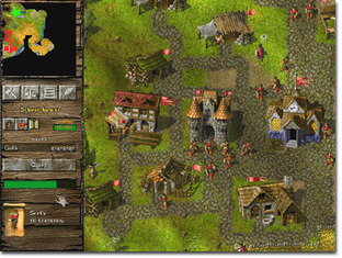 Test Chevaliers & Camelots PC - Screenshot 1