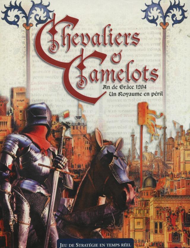 chevaliers et camelots la révolte des paysans