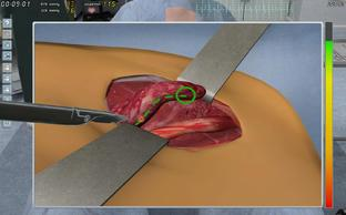 Test Chirurgie Simulator PC - Screenshot 1