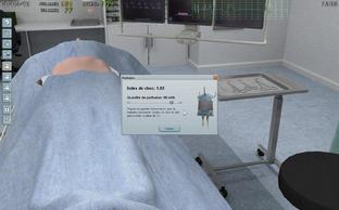 Test Chirurgie Simulator PC - Screenshot 2