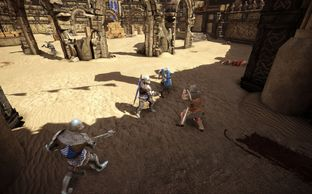 Chivalry : Medieval Warfare PC