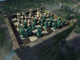 Test Chessmaster 9000 PC - Screenshot 2