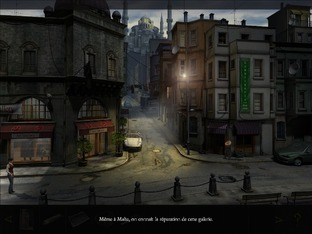Test Chronicles of Mystery : Le Rituel du Scorpion PC - Screenshot 19