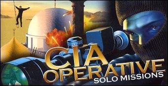 CIA Operative : Solo Missions