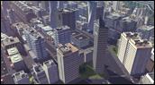 Aperçu Cities Skyline : Le nouveau city builder - PC