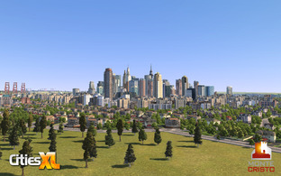 Aperçu Cities XL PC - Screenshot 70